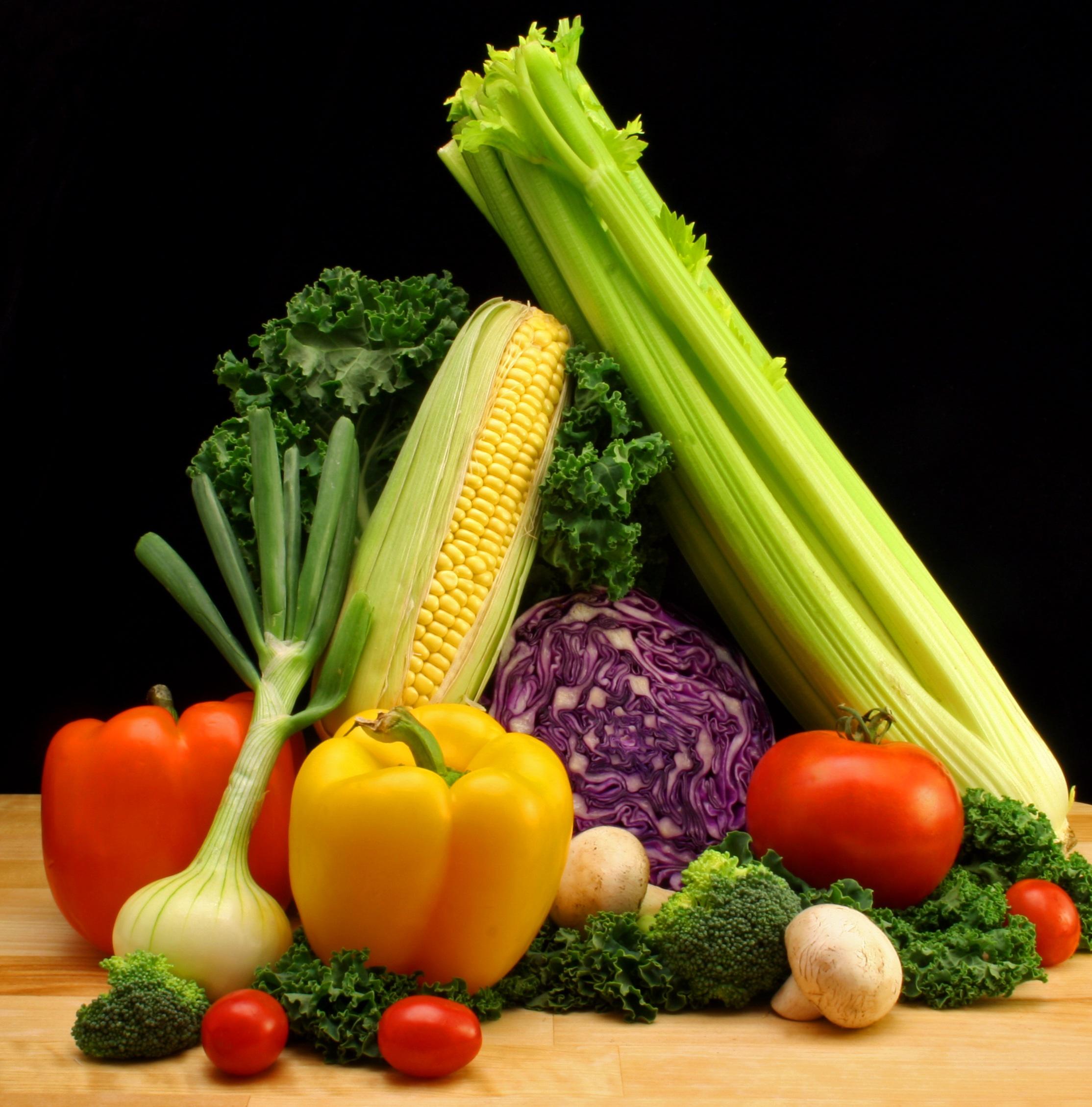 топ 10 овощей для похудения